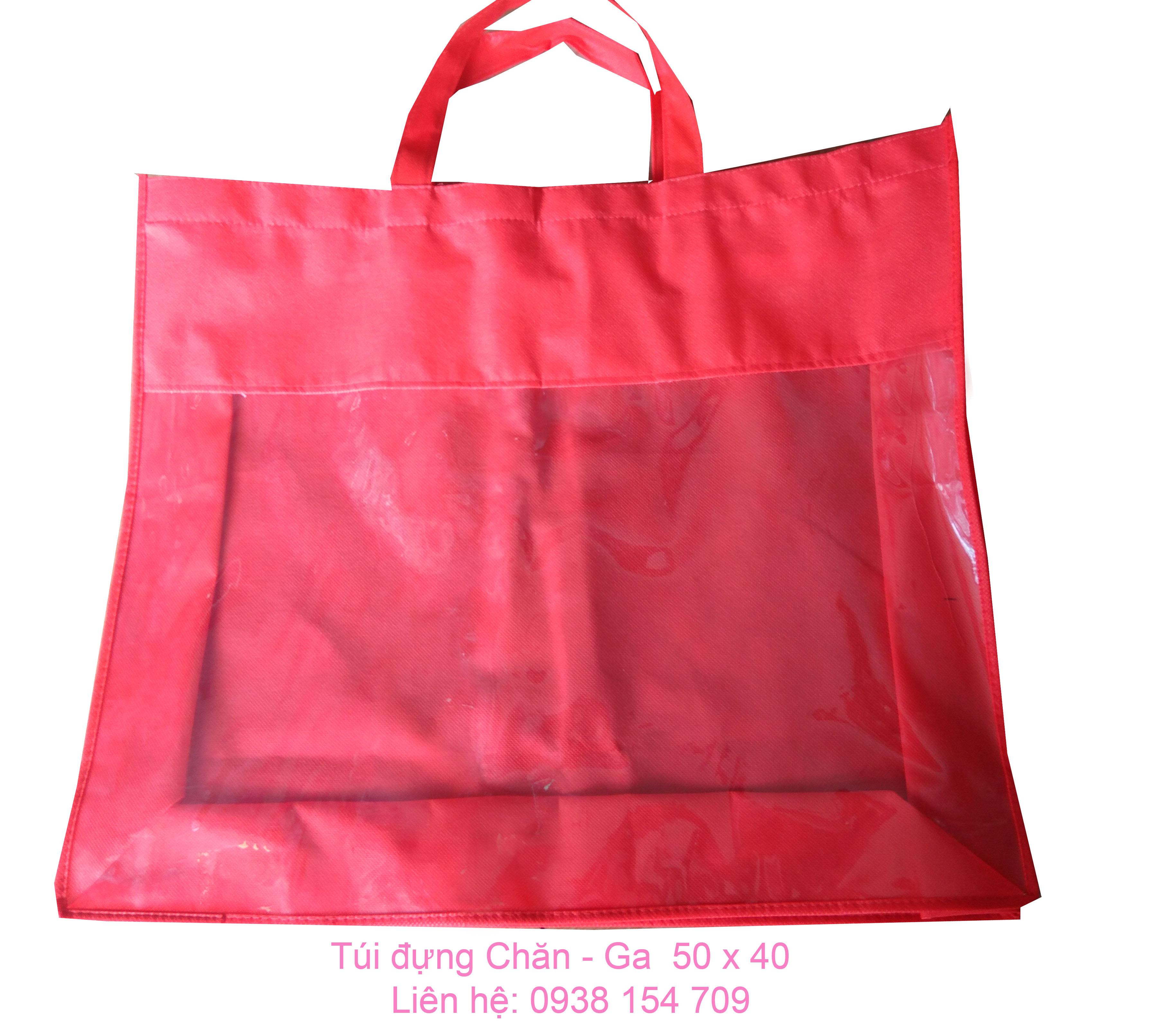 Túi Đựng Chăn - Ga